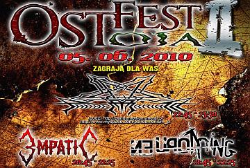 OstFest II  - poster